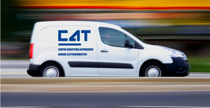 CAT, Centro assistenza autorizzato grandi elettrodomestici